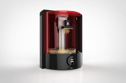 Autodesk to release 'open' 3D printer • The Register