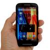 Motorola Moto E budget Android smartphone