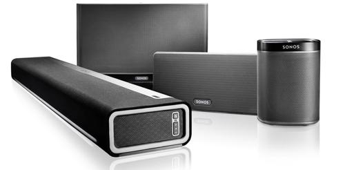 Sonos kit