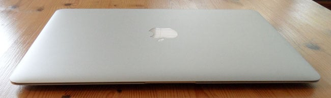 Apple MacBook Air 13-inch (early 2014)