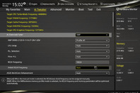 Asus Z97-A UEFI BIOS