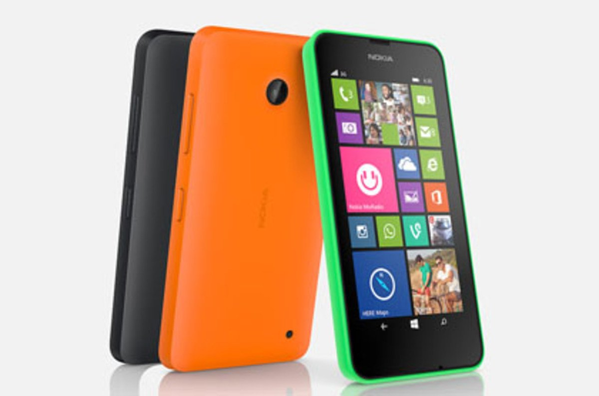 Nokia Emits Windows Phone 8 1 Cyan Upgrade For Lumia
