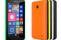 Nokia Lumia 630 Windows Phone