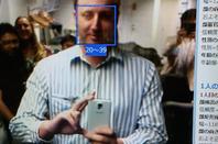 Intel's pilot age-detecting vending machine