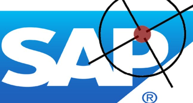 sap security vulnerabilities
