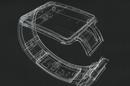 Simband concept drawing