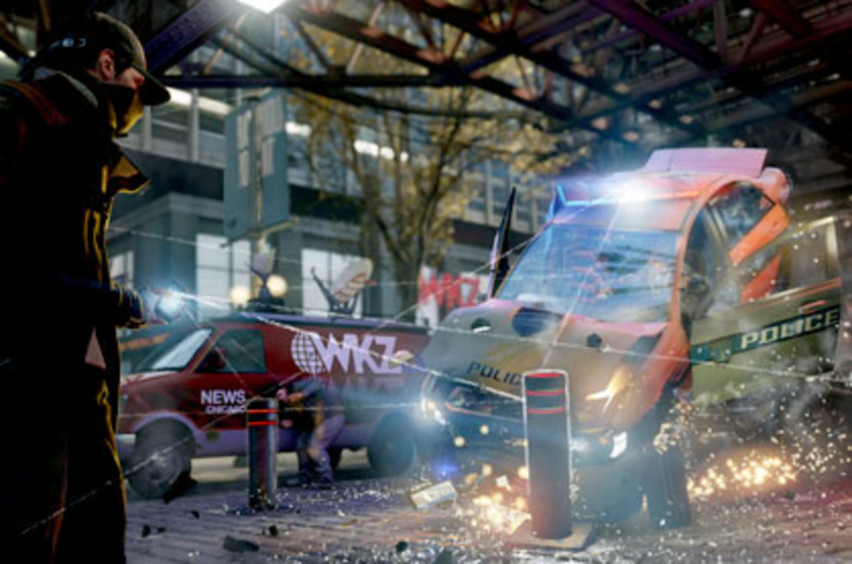 How To Get Watch Dogs  To Launch Windows