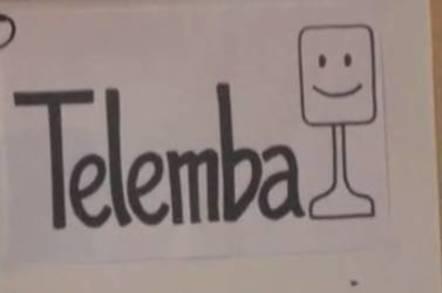 Telemba Logo