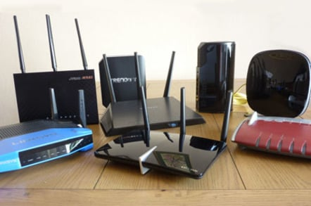 Top Ten 802.11ac routers: Time for a Wi-Fi makeover? • The Register