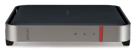 Buffalo WZR-1750DHP 802.11ac router