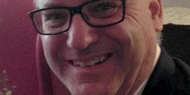 FalconStor CEO Gary Quinn