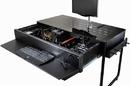 Lian Li's PC case desk