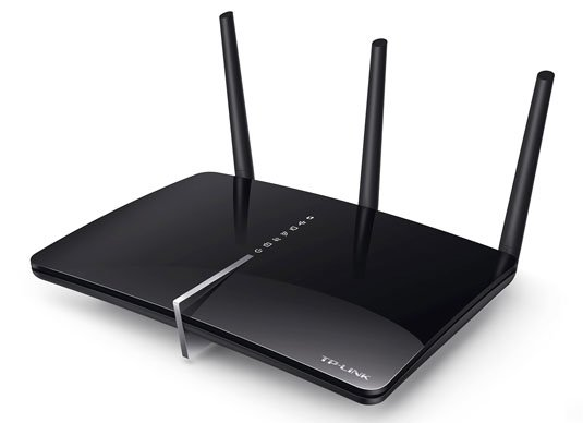 TP-Link Archer D7 802.11ac routers