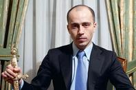 Vrublevsky's Facebook image