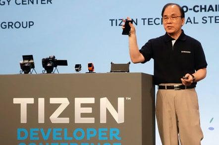 Samsung's Jong-Deok Choi