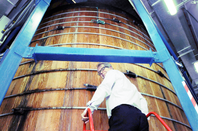 NPL Large Pressure Tank, photo: Gavin Clarke