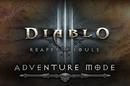 Diablo: Reaper of Souls modes