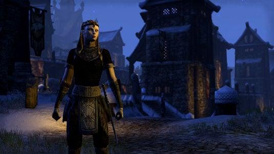 Elder Scrolls online - Nord