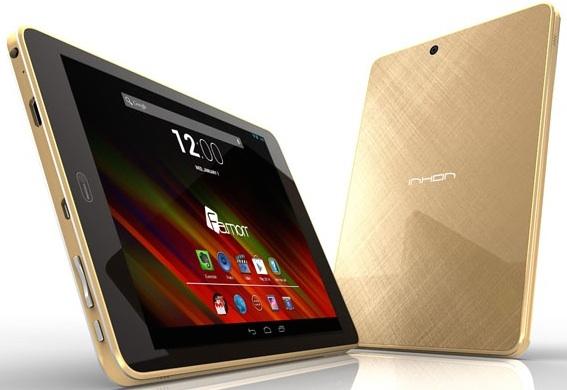 Inhon's Famorr tablet