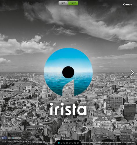 Irista
