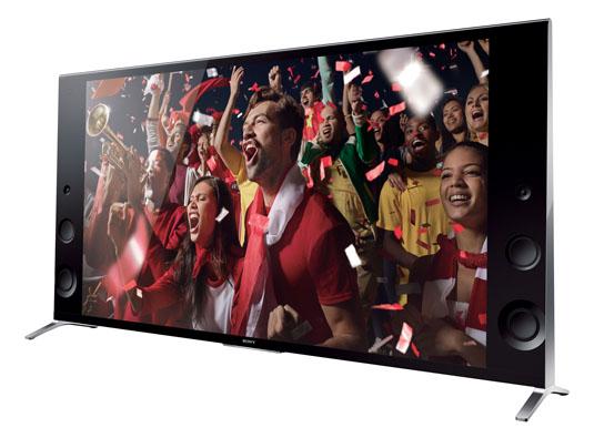 Sony KD-65X9005B 4K UHD TV