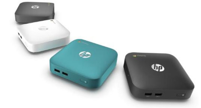 HP Chromebox