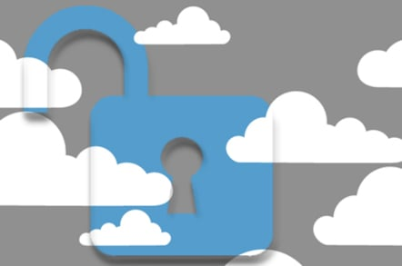 Cloud security image