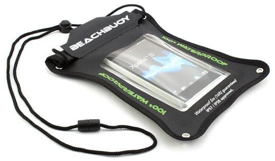 Proporta BeachBuoy Waterproof Case