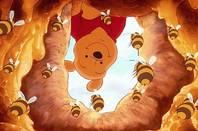 Winnie-the-Pooh honey