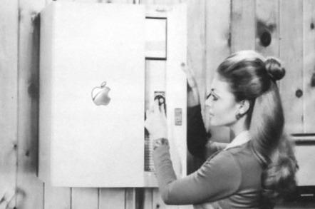 Apple Homekit prototype pics?