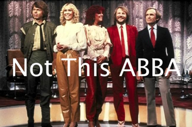 Not_ABBA