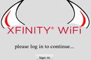 xfinity wifi