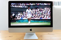 Apple iMac 1.4GHz Core i5 mid-2014