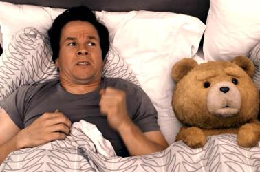 Teddy Bear Sex Toy