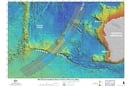 New MH370 search map