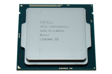 Overclocking to 5GHz? We put Intel Devil's Canyon CPU to the