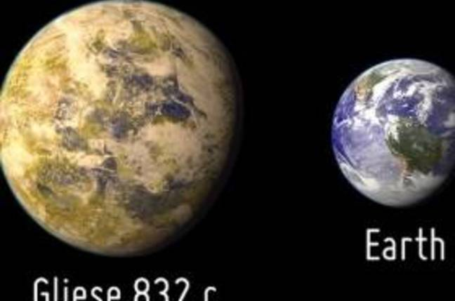 SUPER EARTH possibly home to life FOUND in our 'solar ...