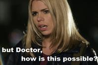 Doctor Who meme