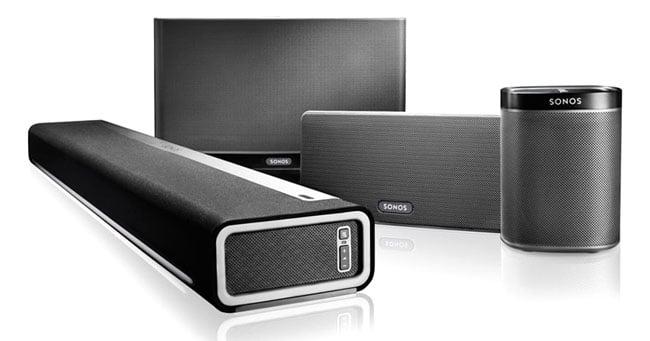 Sonos Play series