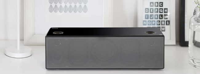 Sony SRS-X9 High Resolution Audio speaker