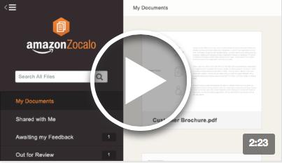 Zocalo video