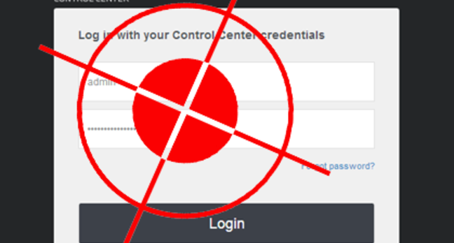 Bitdefender security image