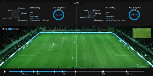 SAP Match Insights