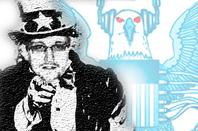 Snowden image