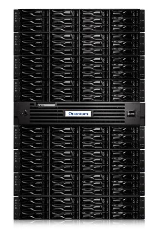 DXI6900 medium configuration