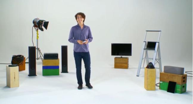 Play-Fi video