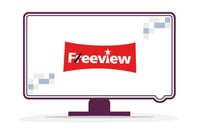 Freeview becomes Feeview