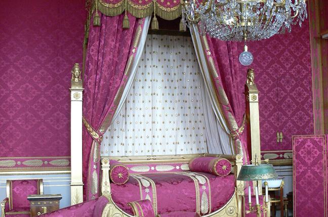 Napoleons_bed