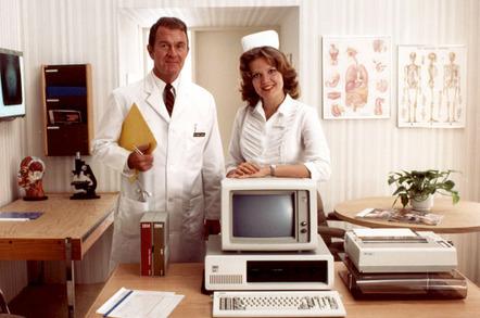 IBM 5150 PC