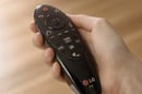 LG's Bluetooth Magic Remote